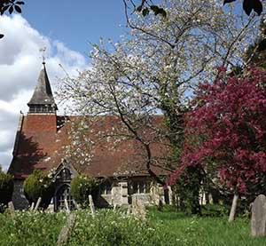 Church Warlingham